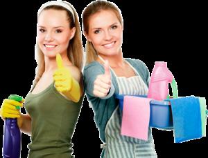 Заказ уборщицы на дом в Перми